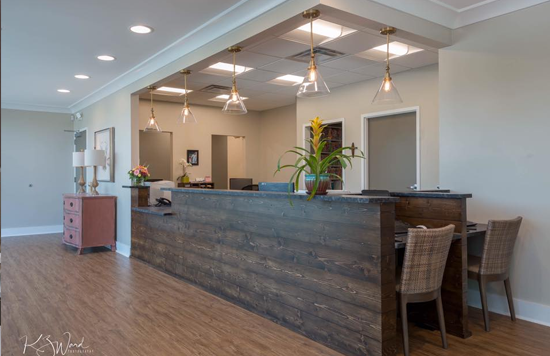 Columbus, GA Dental Office | Phillip S. Tully III, DMD